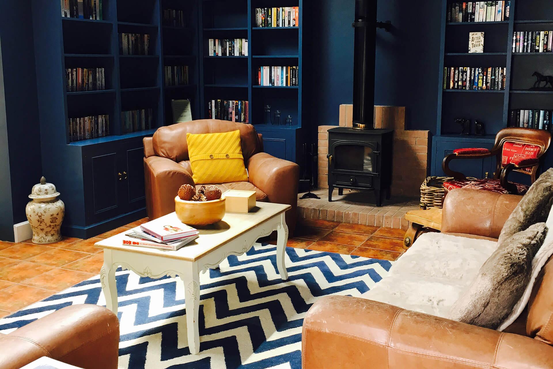 The Bothy Lounge
